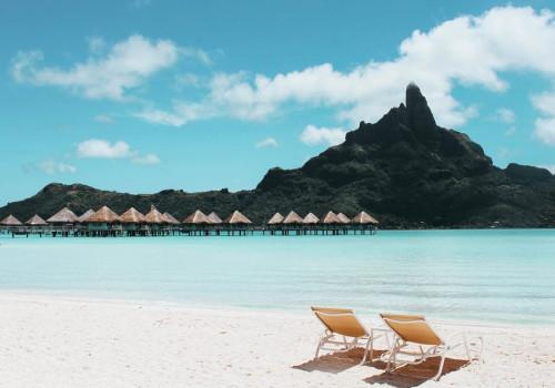 Bezoek deze 5 stranden over de hele wereld