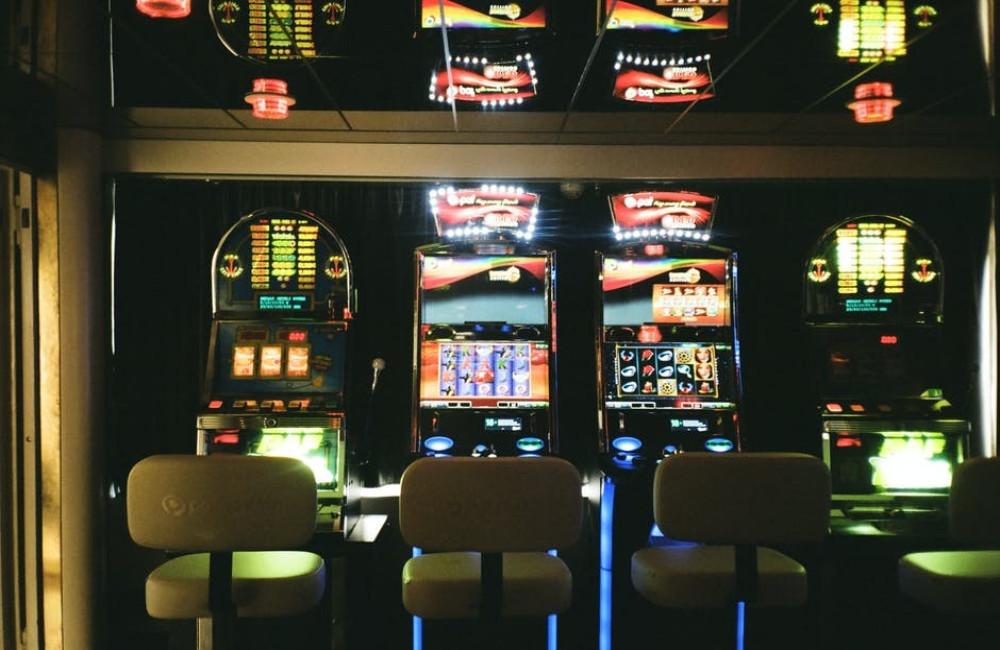 Voorbeelden van spellen bij online casino's