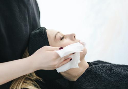 3 redenen om een gezichtsbehandeling te nemen